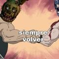 ELLOS SIEMPRE VUELVEN:son: