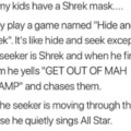 Shrek is life