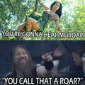 Amon amarth roaring rules for bitches