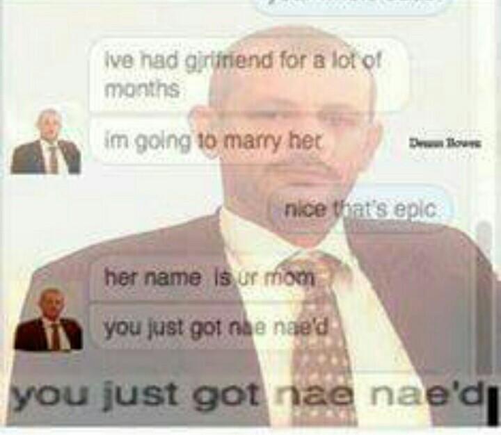 Top trole - meme