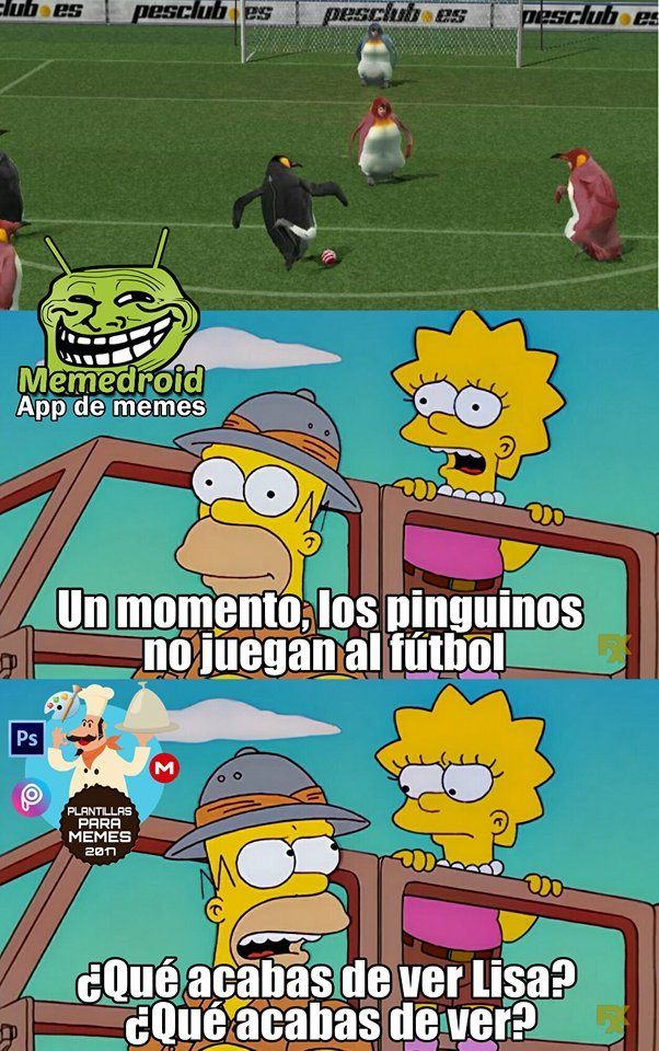 Original de Noobplayer - meme
