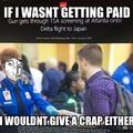 TSA SHUTDOWN