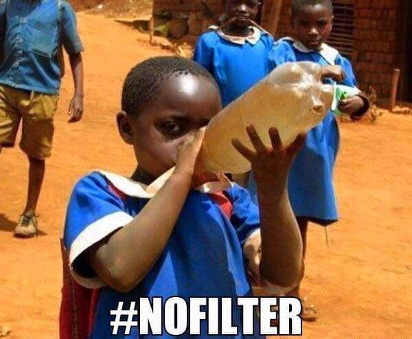 WhatAreWaterFilters? - meme