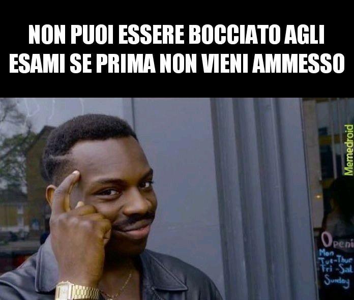 Giustissimo, logico! - meme
