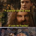 El señor de los anillos meme / coco meme xd XD :v
