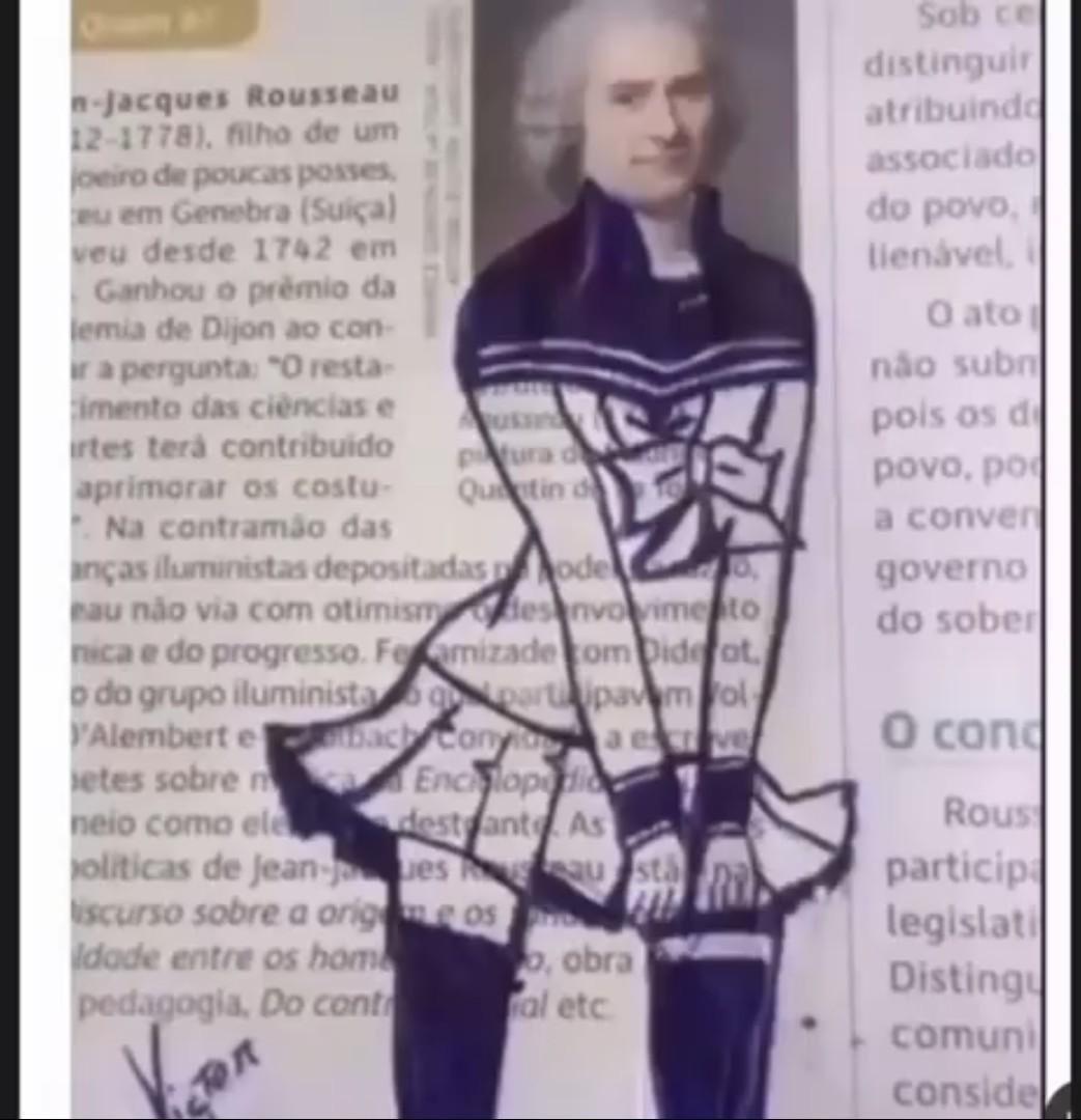 Jacques ( ͡° ͜ʖ ͡°) - meme