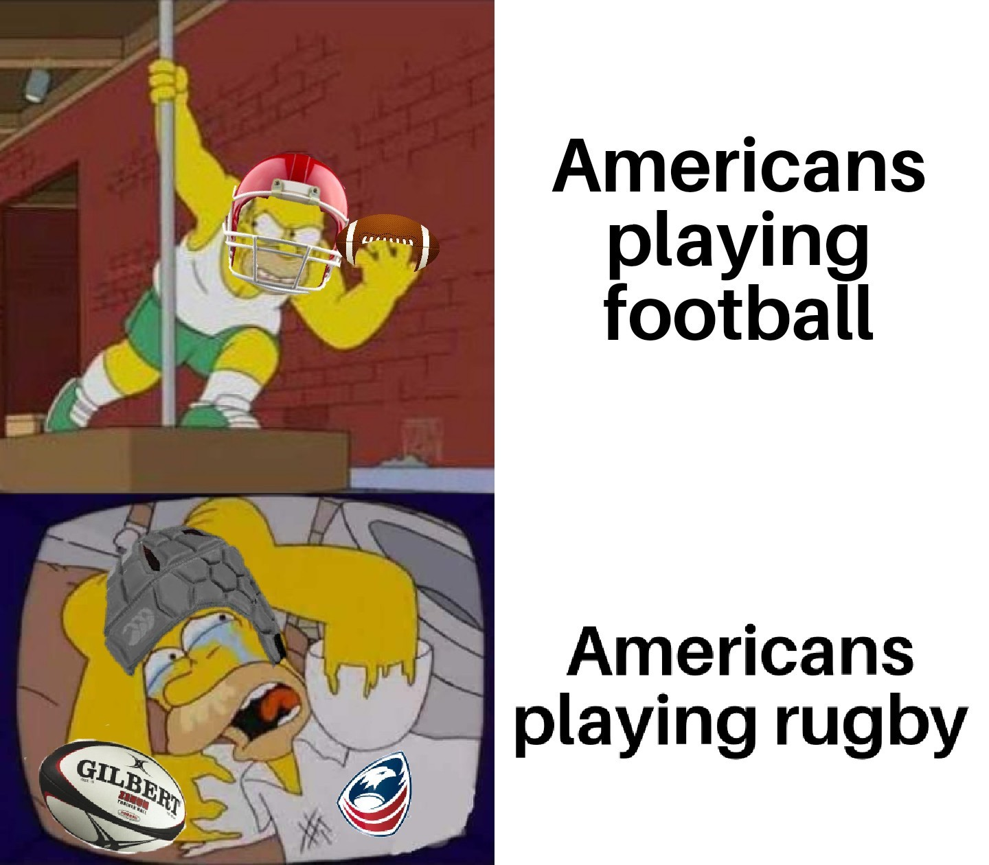 RWC is coming - meme