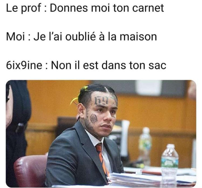 Pouwahaha - meme