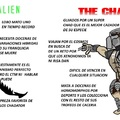 Xenohomos vs chadator