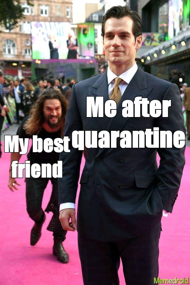 Hug ambush - meme