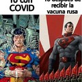 La Unión Soviética nunca desapareció
