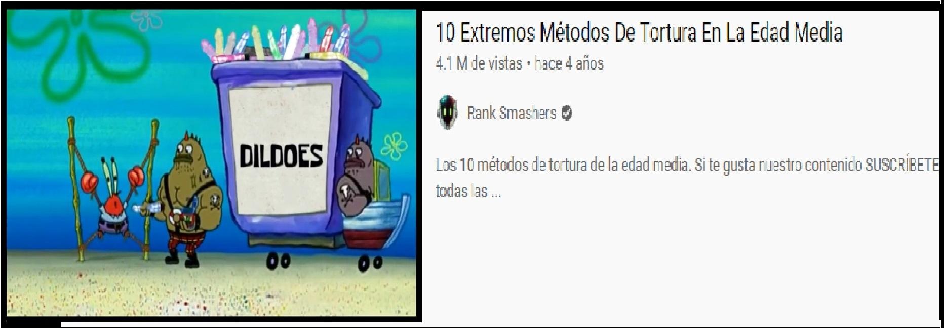 Pobre don cangrejo - meme