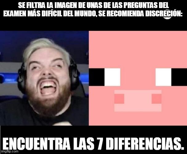 Grande Ibai - meme