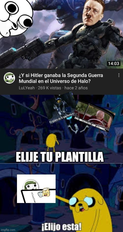 harina colombiana - meme