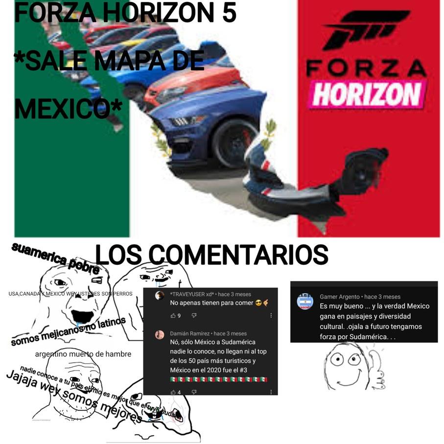 SE CREEN ESPECIALES... POBRECITOS - meme