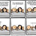 Conversa de travesseiro