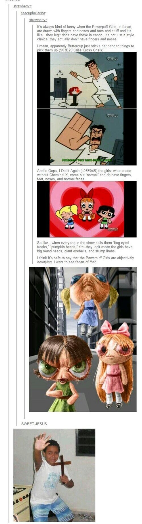Ahh, ruining childhoods. Gets fun once you lose yourself - meme