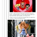 Ahh, ruining childhoods. Gets fun once you lose yourself