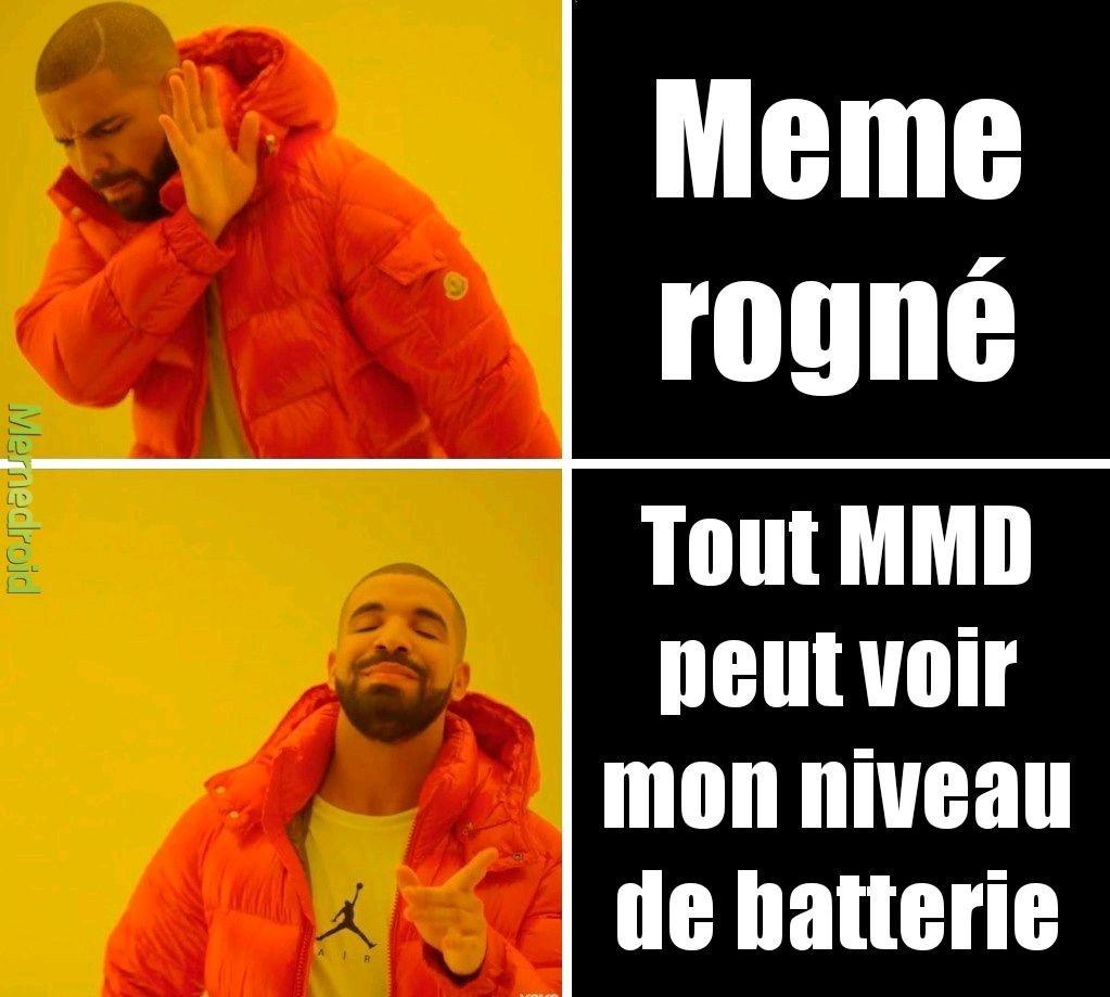 Rogne - meme