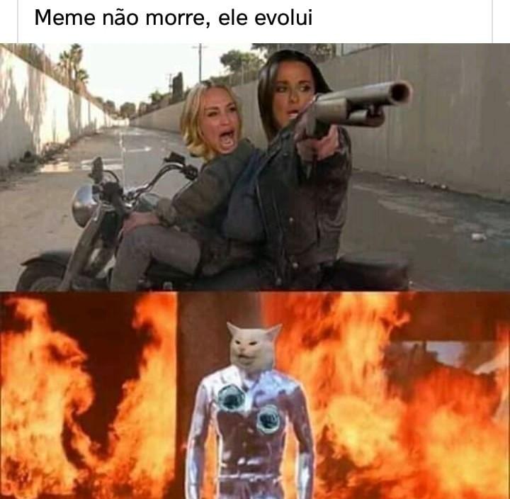 Unk - meme