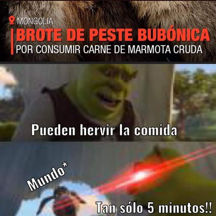Creditos al chuek - meme