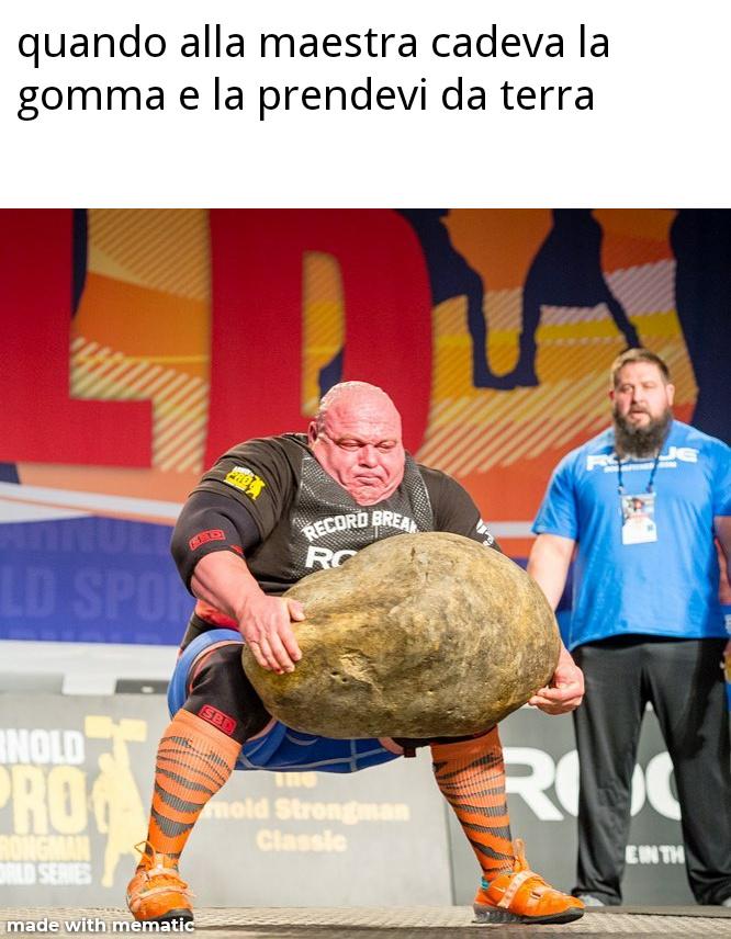 Ifoi - meme