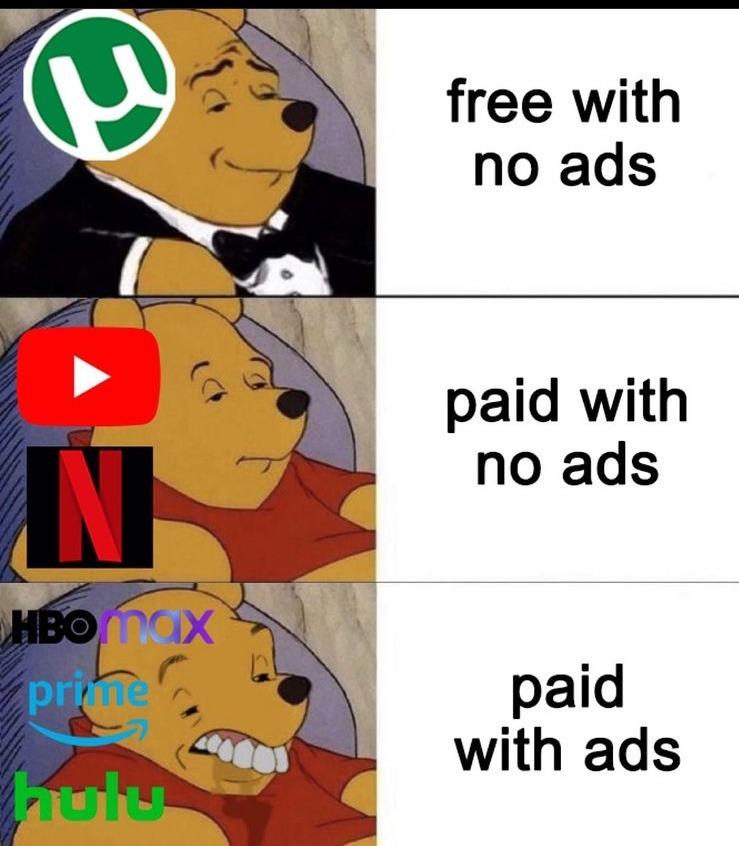 stream - meme