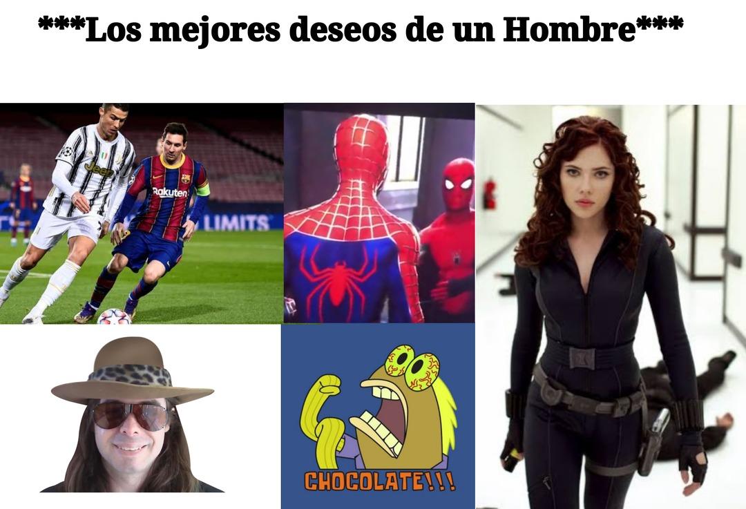 *Lo legal* - meme