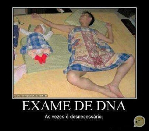 DNA - meme