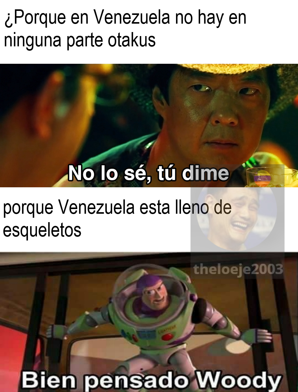 mi primer meme que hablo de mi país :)