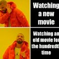 Old movies are the best