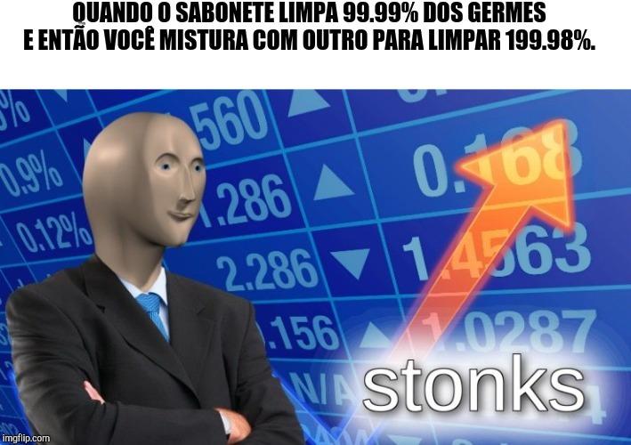 Ciência lskslskl - meme