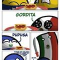 Arepa Venezolanoa mis panas