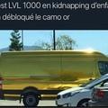 Kidnapping 100