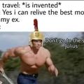 Eh tu Brute?