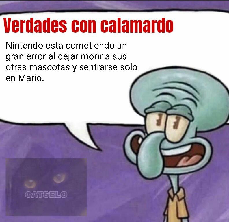 Kirby nooo!!! - meme