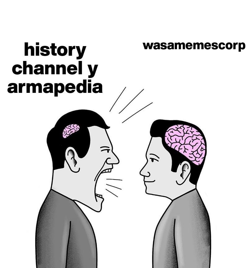 :mememan: istori