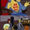 Sideshow Bob did nothing wrong