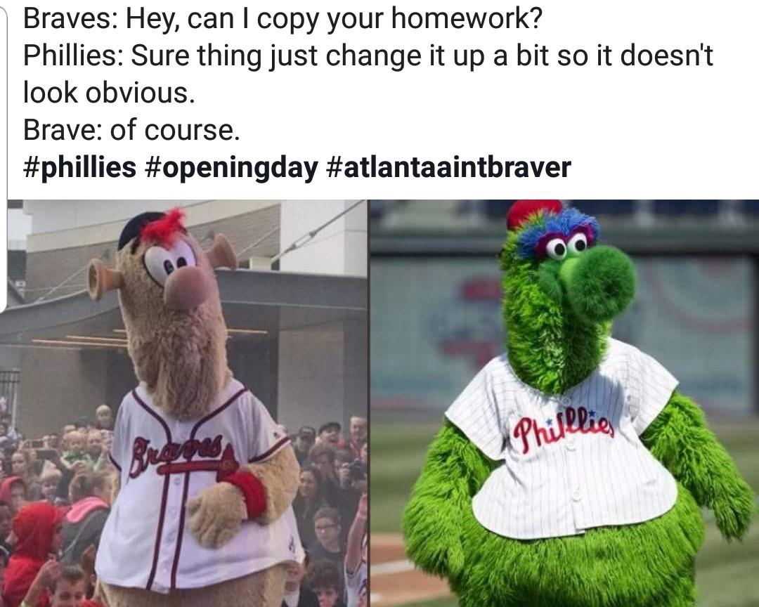 Baseball is back - meme