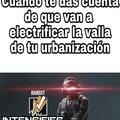 Me electrocuté