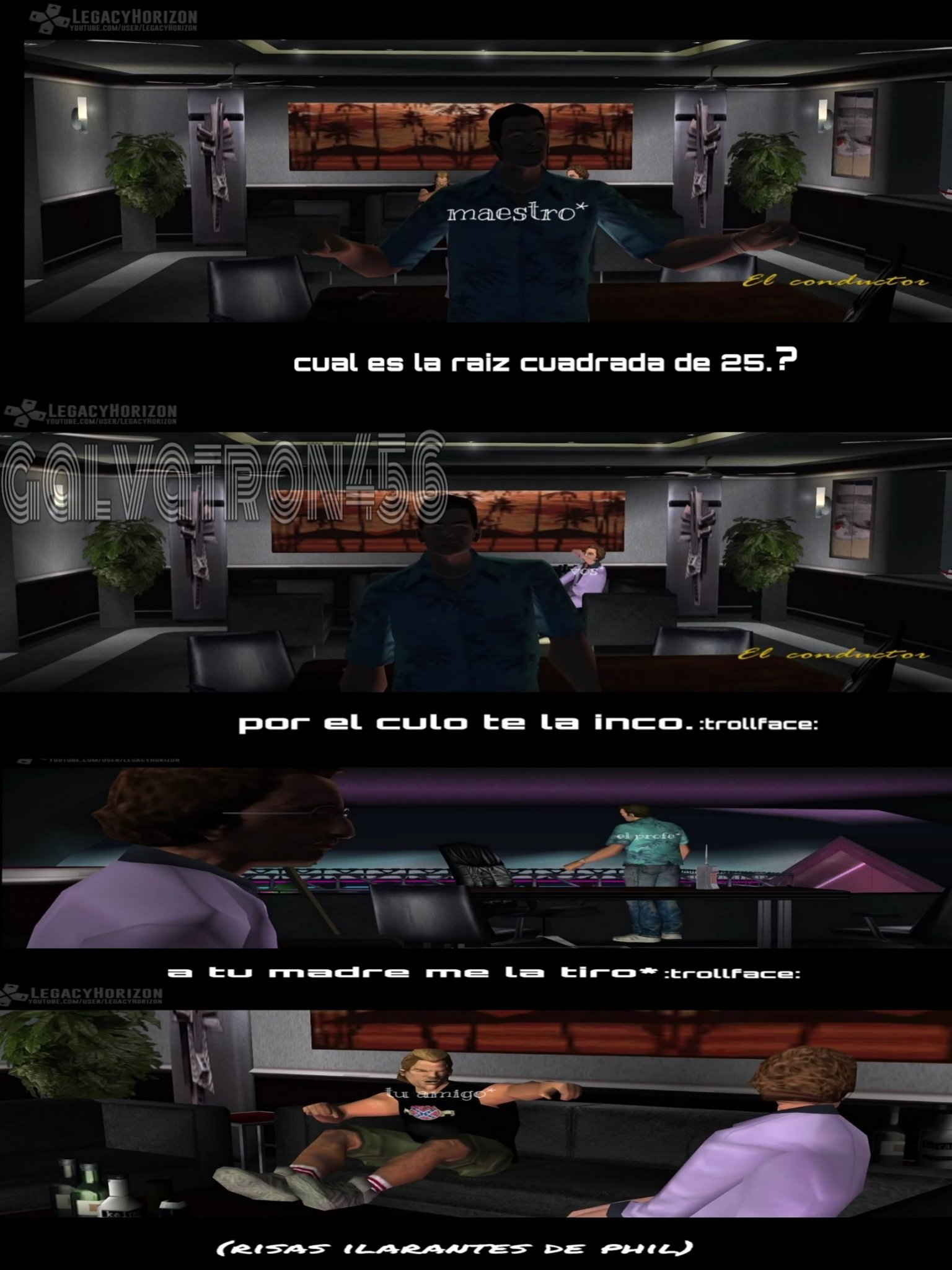 Vice city - meme