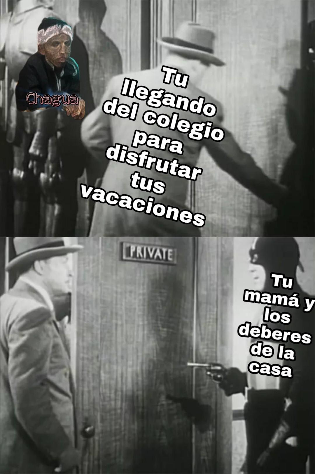 Meme adelantado :3