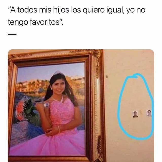 madre - meme