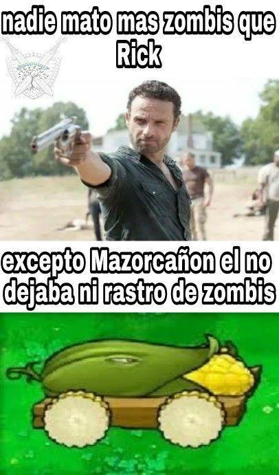 Mazorcañon - meme