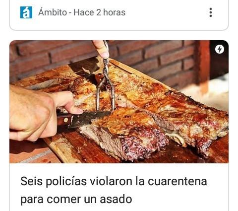 ¡Así lo hacemos en Argentina, carajo! - meme