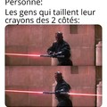 On a tous connu ce type