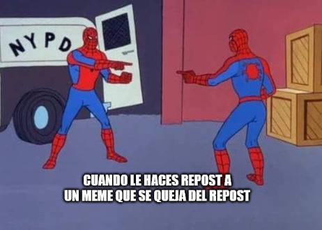 B) - meme