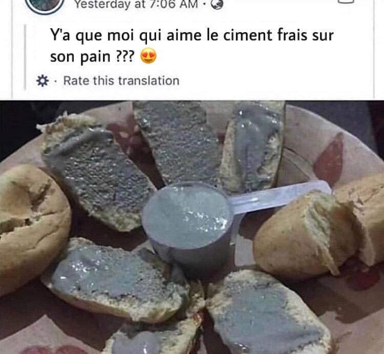 yum yum - meme
