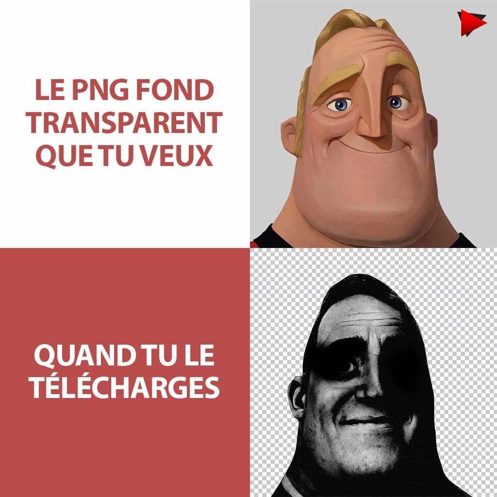 Merci PlayVOD - meme