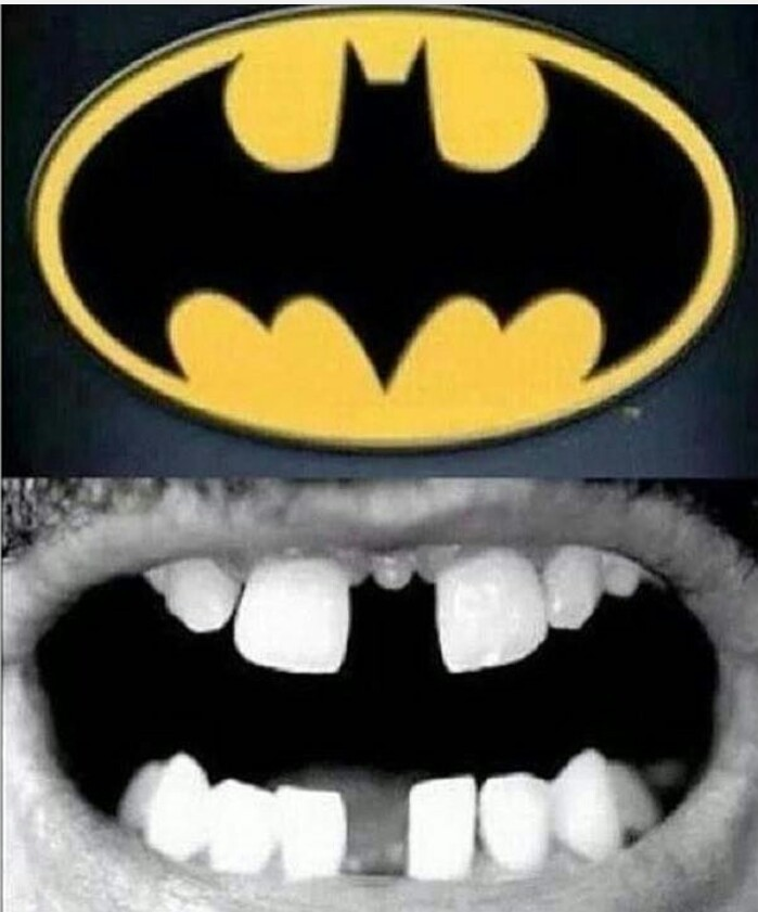 Batman - meme